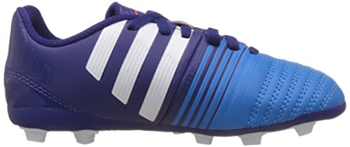 Botas Adidas Nitrocharge 4.0 FxG -Junior- Blue