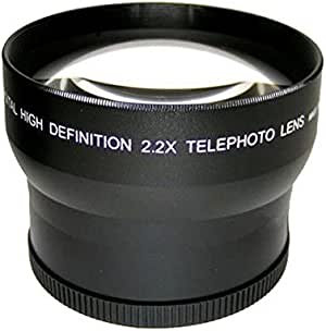 Nikon COOLPIX B600 3.5X High Definition Super Telephoto Lens Includes Lens Adapter