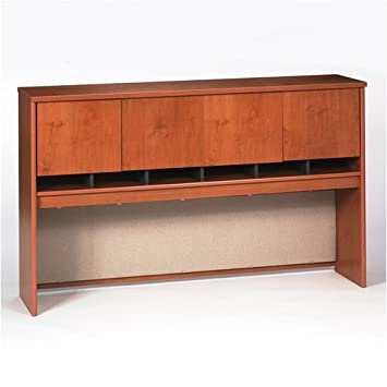 BSHWC72477 - Bush Series C Four-Door Hutch