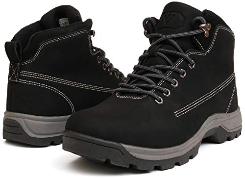 fd93586129 Amazon.com  WHITIN Men s Insulated All-Weather Boots  Shoes