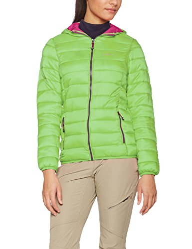 Crevice Black Women's green Down Green dYwqw6Bxvf
