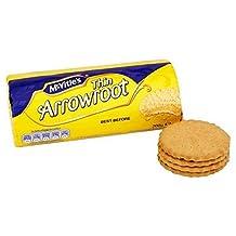 McVitie's Thin Arrowroot Biscuits 200g