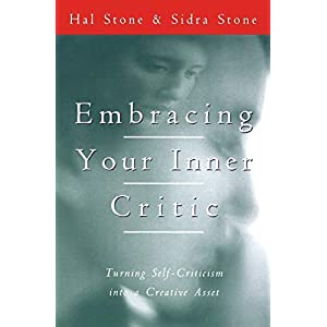 Embracing Your Inner Critic: Turning Self-Criticism into a Creative Asset 7