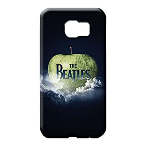 samsung galaxy s6 edge Attractive Compatible Protective Stylish Cases phone cases the beatles logo