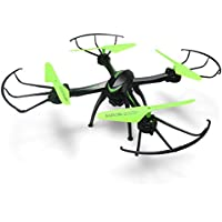KOOZIMO JJRC H98WH RC Quadcopter WIFI FPV 2.4Ghz 4CH 6-axis Drone HD Camera Black