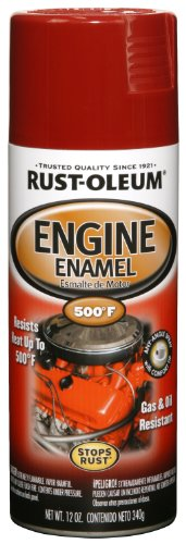 Rust Oleum 248956 Automotive 12 Ounce Industrial product image