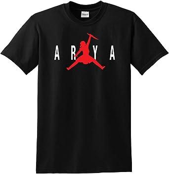 formal Catástrofe Shipley  Amazon.com: Camiseta unisex de la marca Mars NY Arya Jordan – Camiseta  divertida con diseño de gusto gráfico, L: Clothing
