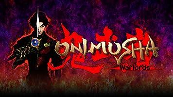 Onimusha: Warlords - Nintendo Switch [Digital Code]