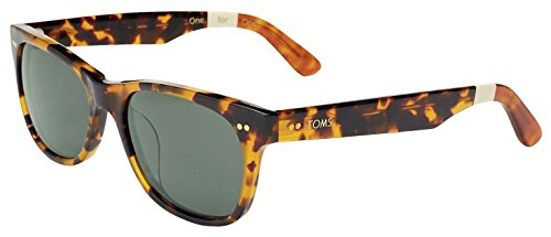 Toms Women's Beachmaster 301 - 10007250, Tortoise, One Size by TOMS