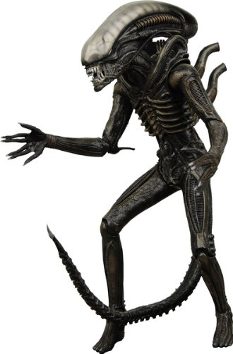 Classic Alien 18-Inch Action Figure