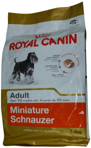Royal Canin Miniature Schnauzer Adult 7.5 Kg