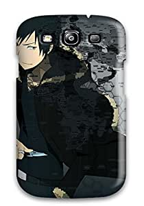 Special Design Back Durarara Phone Case Cover For Galaxy S3
