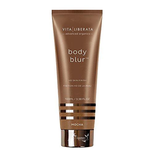 Body Bronzer For Dark Skin - 5