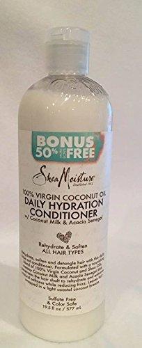 shea moisture coconut conditioner - 9