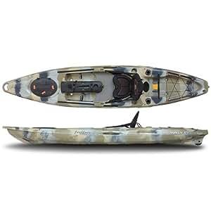 FeelFree Moken 12.5 Kayak - Sun Camo