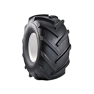CUB CADET Complete Wheel Assembly (Beige) (16 x 4.6 x 8) Tiller & Cultivators / 634-04365, 634-04365A, 934-04365