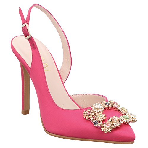 Lodi Shoes Pink Pink Pink Vejado Court Women's Te fTfqr