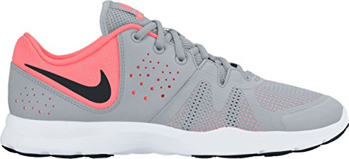 Women's Core Motion TR 3 Mesh Training Shoes - WolfGrey