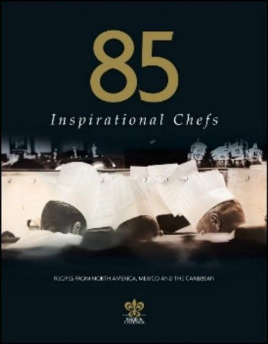 Download 85 Inspirational Chefs pdf