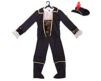 captain Hook Fairytale & Storybook Costumes For Boys