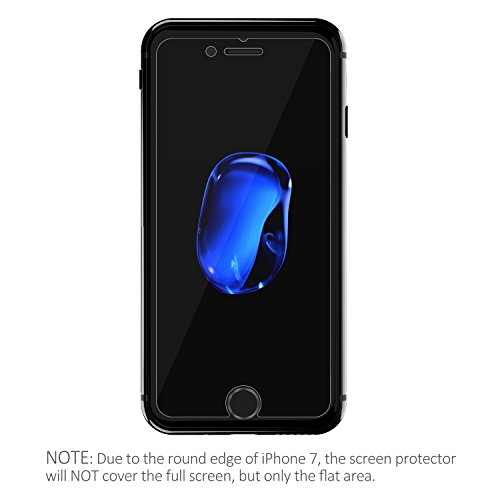 how to put on tempered glass on iphone jetech
