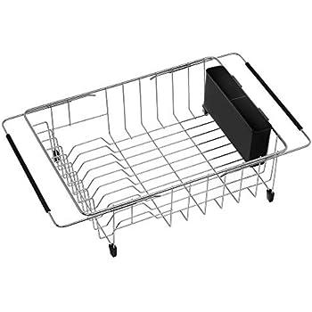 Amazon Com Better Houseware Large Sink Protector Grid