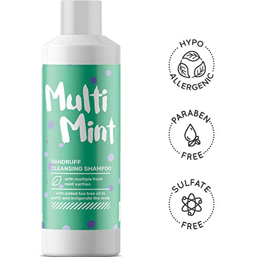 Buy drugstore dry shampoo for oily hair