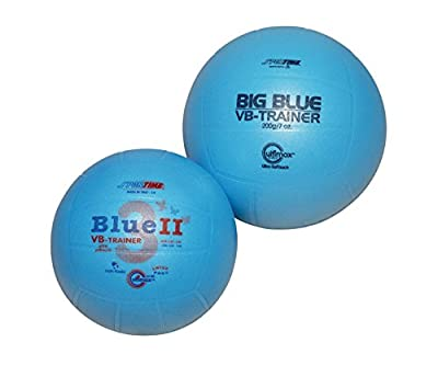 Sportime Big-Blue Volleyball Training System by School Specialty