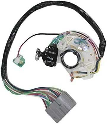 Turn Signal Switch for 84-91 Ford Bronco F-Series Pickup Truck w//Tilt Steering