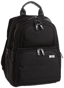 Victorinox Luggage Architecture 3.0 Big Ben Back Pack, Black, 15