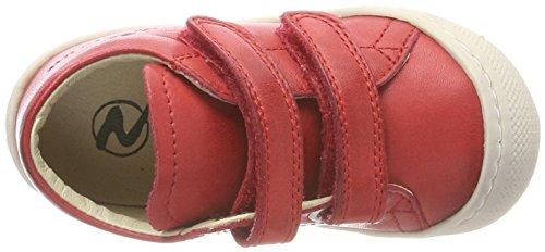 Naturino Baby Mädchen 3972 VL Sneaker Rot (Rosso)