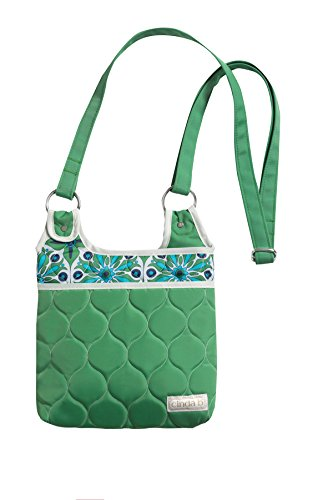 cinda b Hipster, Verde Bonita - Fashion Bonita