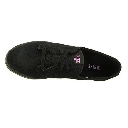 Nike - Wmna Braaata Lite - Color: Nero-Viola - Size: 44.5