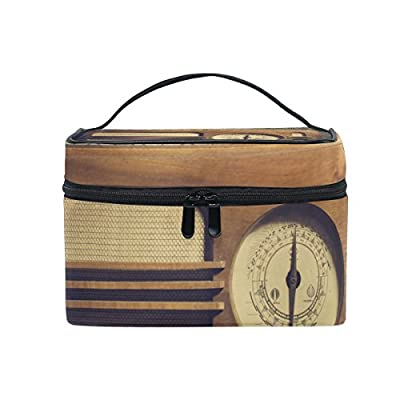 c85c814d6b47 free shipping OREZI Large Multifuncation Cosmetic Bag Makeup Travel Toiletry  Travel Kit Organizer Case with Quality
