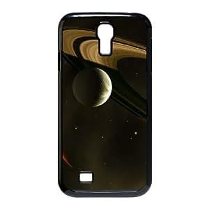 Samsung Galaxy S 4 Case, saturn Case for Samsung Galaxy S 4 Black