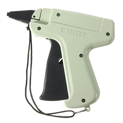 Clothes Garment Price Label Brand Trademark Tagging Tags Machine Tag Gun from HITSAN