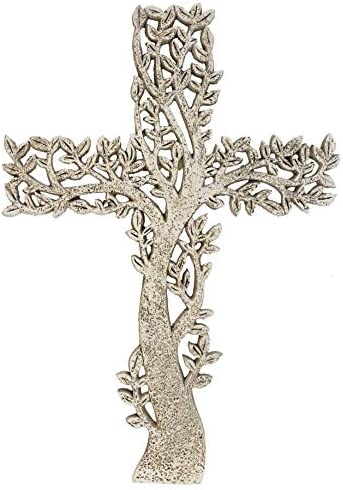 DeLeon Collections Tree Life Cross product image