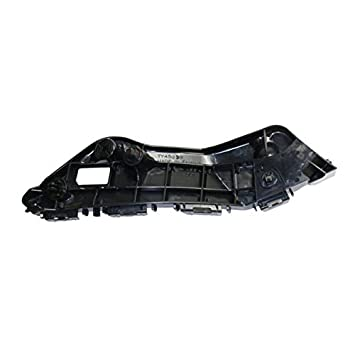 CAPA For 16-18 RAV4 Front Bumper Cover Retainer Mounting Brace Support LH Driver