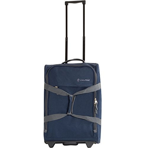 CALPAK Rover 20-inch Washable Rolling Carry-On Upright Duffel Bag