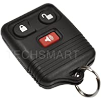 Standard Motor Products C02003 Keyless Entry Transmitter