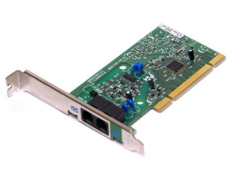 Dell Intel 537EPG 56K PCI Data Fax Modem X2749 T9210 by Dell