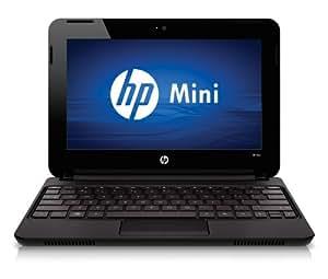 """HP MINI 110-3620ES LQ517EA - Netbook (10.1"""", 250 GB, 1024 MB de Memoria RAM, procesador Intel ATOM N455) (Teclado español QWERTY)"""