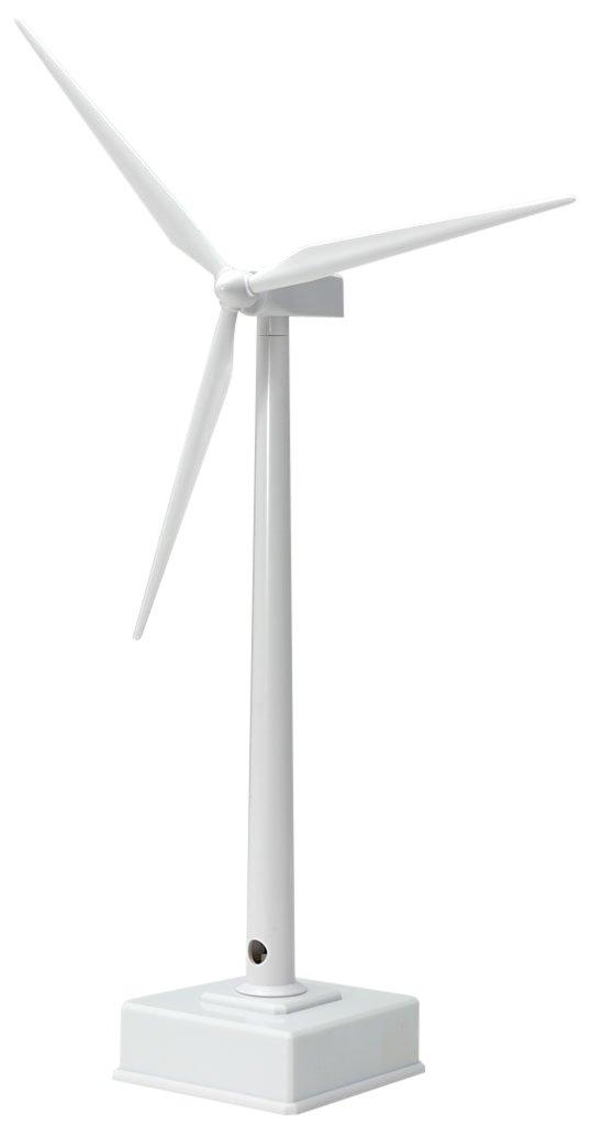 トミーテック ジオコレ エクストラ 風力発電機B ジオラマ用品   B00ZHO8KQU