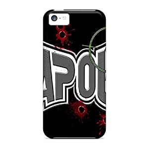 Bumper Hard For HTC One M9 Phone Case Cover (Lzm175 5s42xxUQ) Allow Personal Design Nice Tapout Pictures