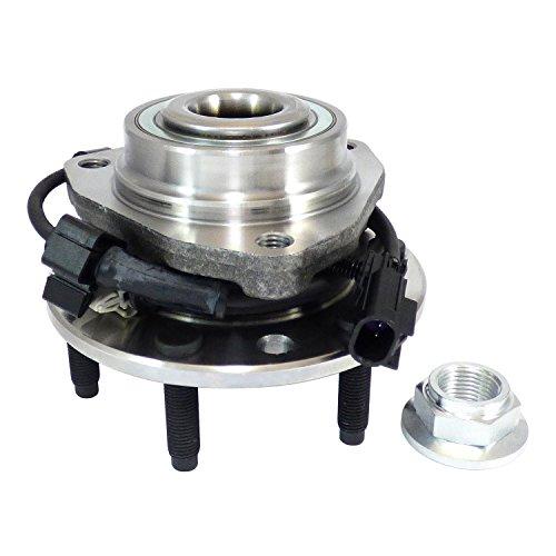 (ACDelco 513188A Advantage Wheel Bearing and Hub Assembly )