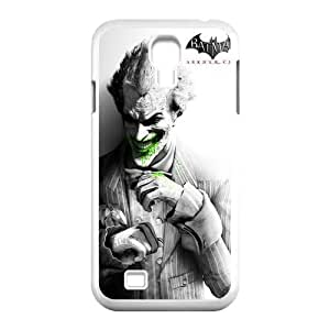 Joker in Batman Design Protective Hard Case Cover Skin for Iphone 5/5S Case Cover-1 Pack- 7-Perfect Gift for Christmas