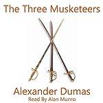 The Three Musketeers | Alexander Dumas