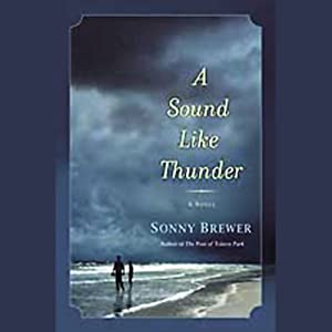 A Sound Like Thunder Audiobook