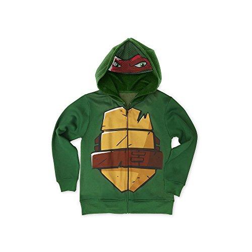 Teenage Mutant Ninja Turtles Costume Hoodie - Boys Size 18/20
