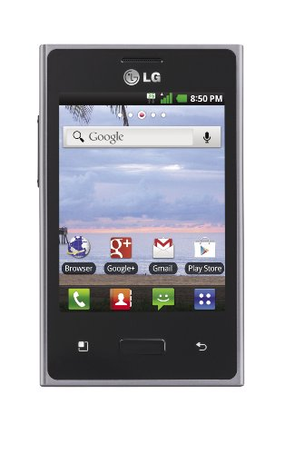 LG L35G Android Prepaid Phone